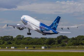 C GFAT - Air Transat Airbus A310