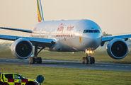 ET-ASK - Ethiopian Airlines Boeing 777-300ER aircraft