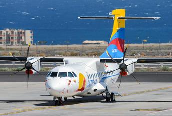 HK-5114-X - Satena ATR 42 (all models)