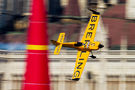 RedBull Air Race in Budapest