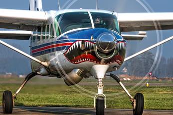 PH-JMP - Private Cessna 208 Caravan