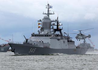 - - Russia - Navy Kamov Ka-27 (all models)