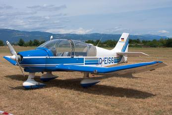 D-EIGS - Private Robin DR.400 series