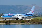 G-TAWO - Thomson/Thomsonfly Boeing 737-800 aircraft