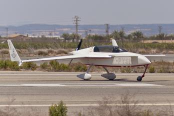F-PYSM - Patrouille Reva Rutan Long-Ez