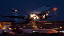 4X-EKS - El Al Israel Airlines Boeing 737-800 aircraft