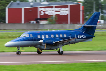 ES-PJA - Avies British Aerospace Jetstream (all models)