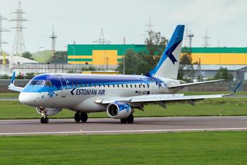 ES-AEC - Estonian Air Embraer ERJ-170 (170-100)