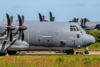 15-5733 - USA - Air Force Lockheed MC-130J Hercules