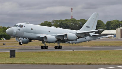 5504 - Japan - Maritime Self-Defense Force Kawasaki P-1