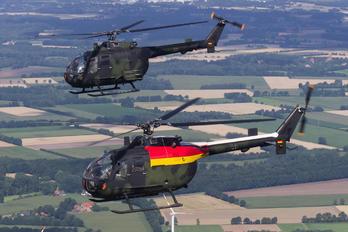 86+33 - Germany - Army Bolkow Bo.105