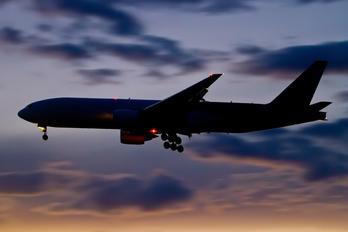 - - Nordwind Airlines Boeing 777-200ER