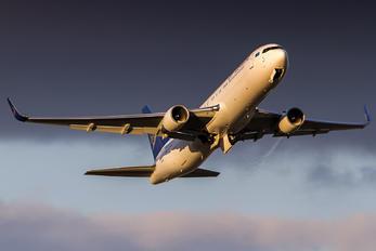 P4-KEB - Air Astana Boeing 767-300