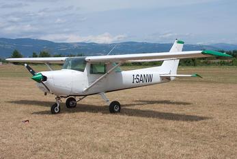 I-SANW - Private Cessna 152