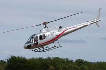 I-AMNB - Private Aerospatiale AS350 Ecureuil / Squirrel