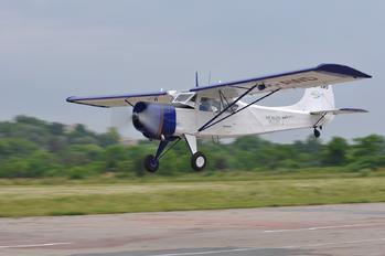 SP-AWD - Aeroclub of Poland Yakovlev Yak-12M