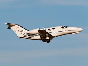 CS-DPV - Private Cessna 510 Citation Mustang