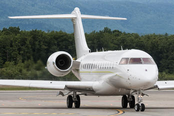 OY-GVG - Private Bombardier BD-700 Global Express
