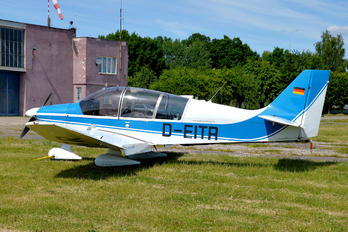 D-EITR - Private Robin DR.400 series