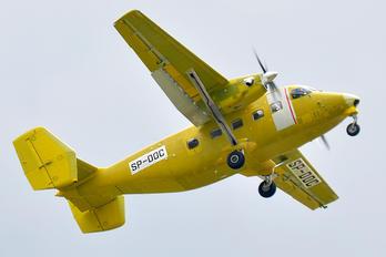 SP-DOC - PZL Mielec PZL M-28-05 Skytruck
