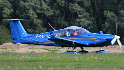 OK-NUA28 - Private Dova Skylark