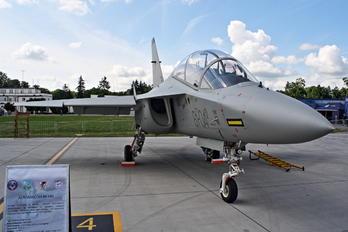 MM55155 - Italy - Air Force Leonardo- Finmeccanica M-346 Master/ Lavi/ Bielik
