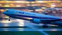 JA604A - ANA - All Nippon Airways Boeing 767-300ER aircraft