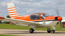 F-GFGH - Private Socata Rallye 235E aircraft