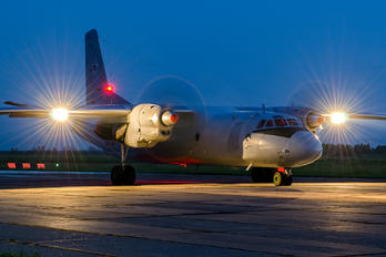 RF-92948 - Russia - Air Force Antonov An-26 (all models)