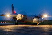 RF-92948 - Russia - Air Force Antonov An-26 (all models) aircraft