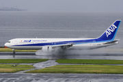 JA8368 - ANA - All Nippon Airways Boeing 767-300 aircraft
