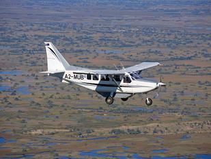 A2-MUB - Mack Air Gippsland GA-8 Airvan