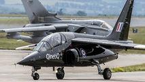 ZJ651 - Royal Air Force Dassault - Dornier Alpha Jet A aircraft