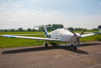 OE-KIS - Private Piper PA-28R Arrow /  RT Turbo Arrow