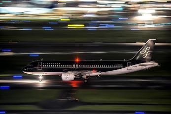 JA05MC - Starflyer Airbus A320