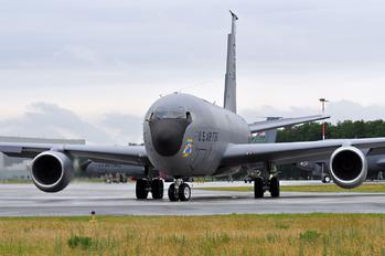 80118 - USA - Air Force Boeing KC-135R Stratotanker