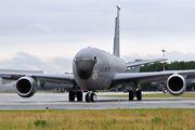 80118 - USA - Air Force Boeing KC-135R Stratotanker aircraft