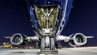 #2 Air X Boeing 737-500 9H-AHA taken by Paweł Glink