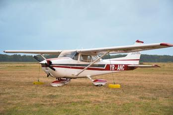 YR-ANC - Private Cessna 172 Skyhawk (all models except RG)