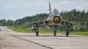 #6 Poland - Air Force Sukhoi Su-22M-4 8816 taken by Roman N.