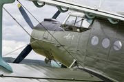 SP-AOO - Private Antonov An-2 aircraft