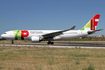 CS-TOF - TAP Portugal Airbus A330-200
