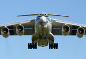 RA-76952 - Volga Dnepr Airlines Ilyushin Il-76 (all models) aircraft
