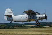 SP-FAH - Classic Wings Antonov An-2 aircraft