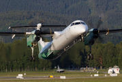 LN-RDV - Widerøe de Havilland Canada DHC-8-400Q / Bombardier Q400 aircraft