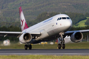 TC-FHB - FreeBird Airlines Airbus A320