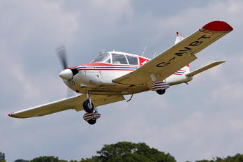 G-AVBT - Private Piper PA-28 Cherokee