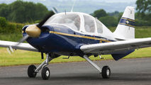 G-AXPN - Private Beagle B121 Pup aircraft