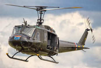 G-UH1H - Private Bell UH-1H Iroquois