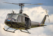 G-UH1H - Private Bell UH-1H Iroquois aircraft